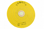 Buffing Wheel, 150mm x 3.35mm 12 Layer Cloth. X1237